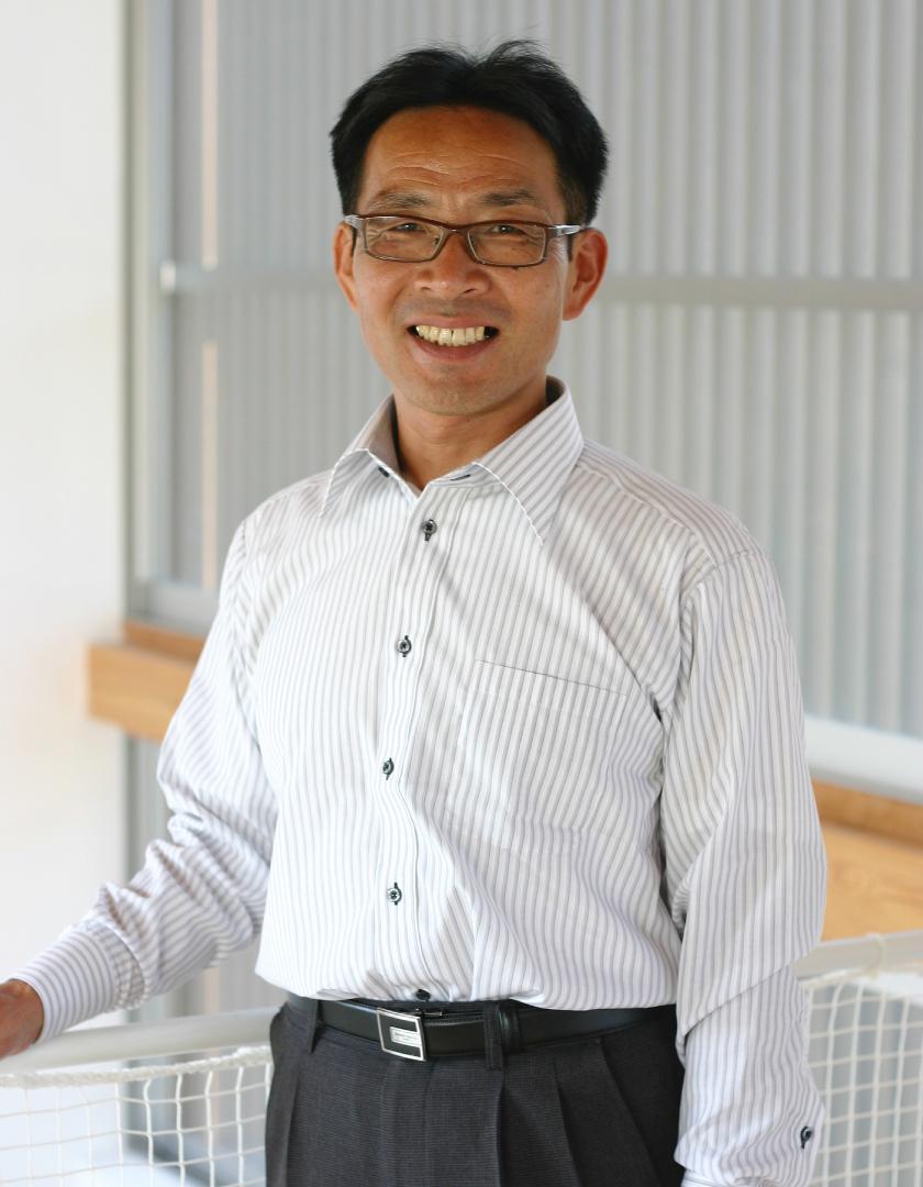 センコーホーム岡山株式会社 代表取締役社長 谷 弘二