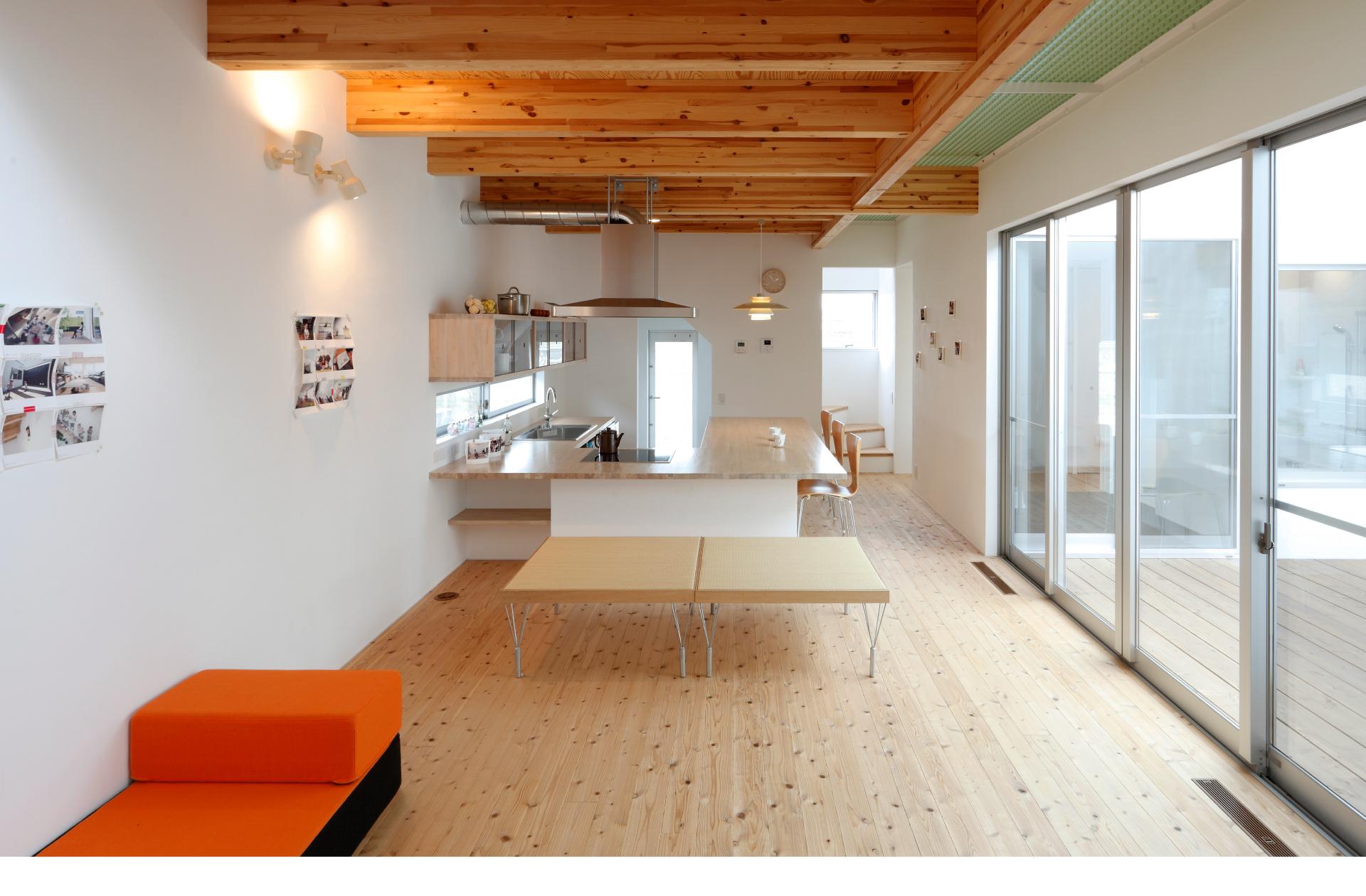岡山モデルハウス