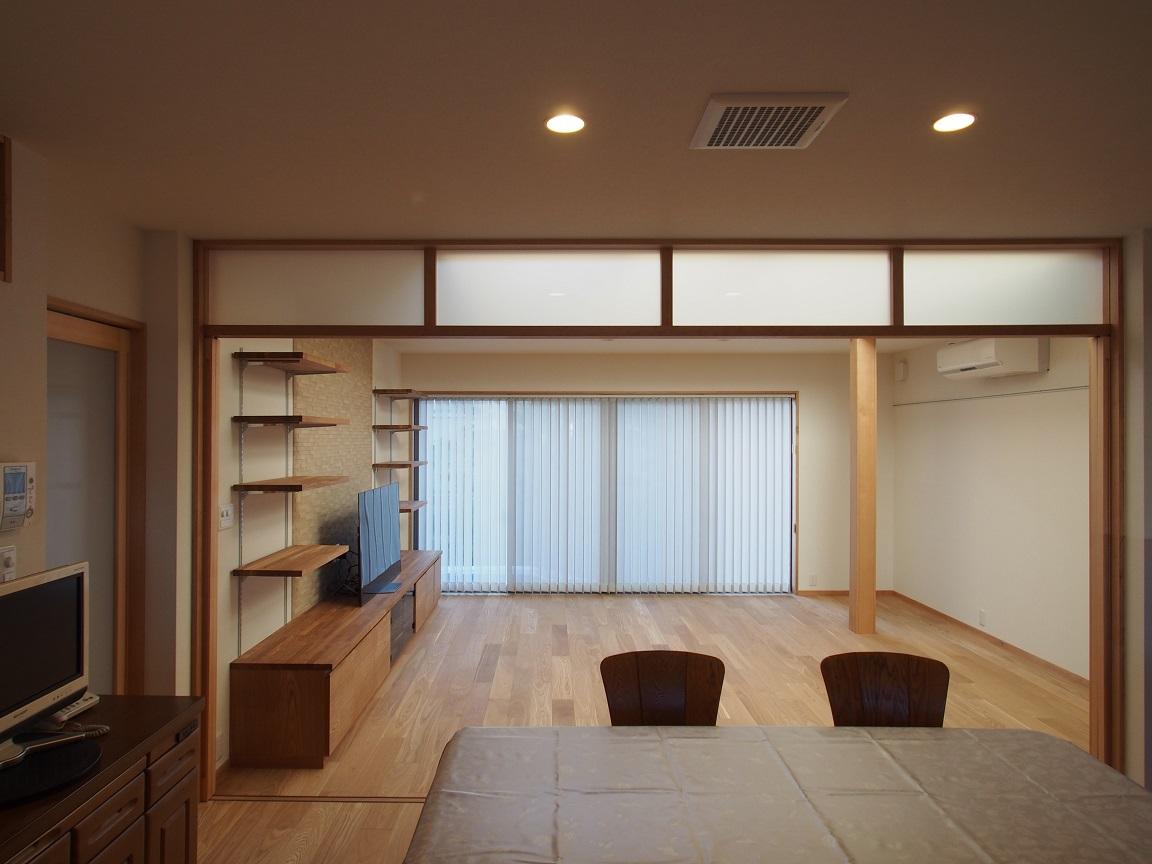 亀島の家 new!